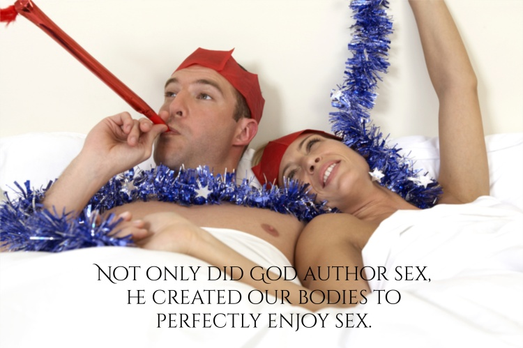 enjoy sex